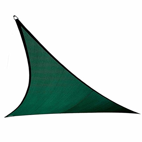 Coolaroo 473877 Coolhaven Triangle Shadesail product image