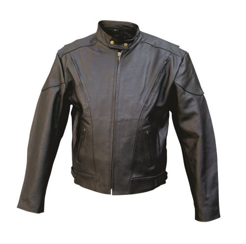 Vented Touring Jacket - 8