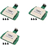 3 x Quantity of Walkera Rodeo 110 FPV Racing Quadcopter Rodeo 110-Z-13 TX5836 FCC FPV Video Transmitter TX 5.8Ghz