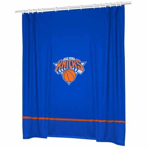 nhl shower curtain - 4
