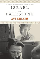 Israel & Palestine by Avi Shlaim (2009-09-21)
