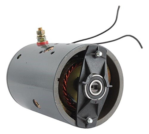 New 12 Volt Pump Motor Replaces Maxon 229272-10, 281810-01, 268176-01, 280374 by DISCOUNT STARTER & ALTERNATOR
