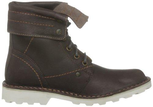 Cat Footwear CHELTZIE p305253, Stivali donna Marrone (Café)