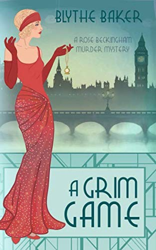 A Grim Game (A Rose Beckingham Murder Mystery)