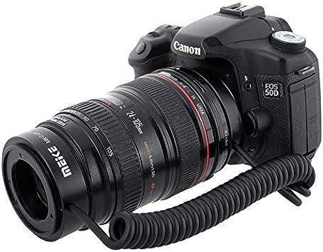 AF Macro Extension Tube for Canon EOS EF mount 550D 600D 500D 50D 40D 60D 1000D