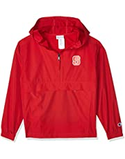 Champion Boys NCAA Champion Boy's Packable Jacket CB1021-Y