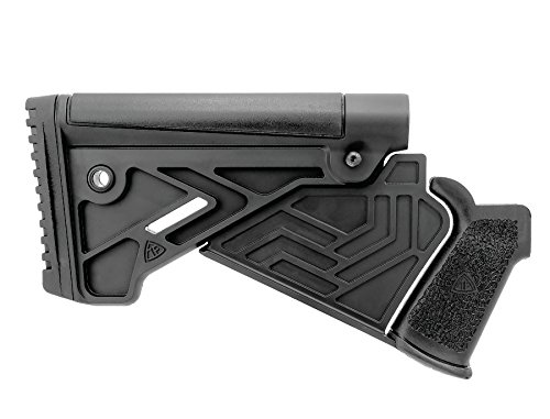 TrinityForce Bravo Fixed Stock Featureless Kit For CA/NJ by TrinityForce