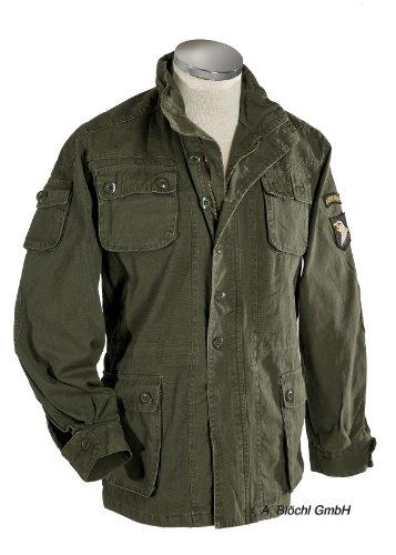 Xxl Manteau De Campagne Vintage Airborne I4wqC1
