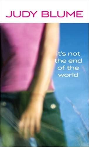 Book It's Not the End of the World