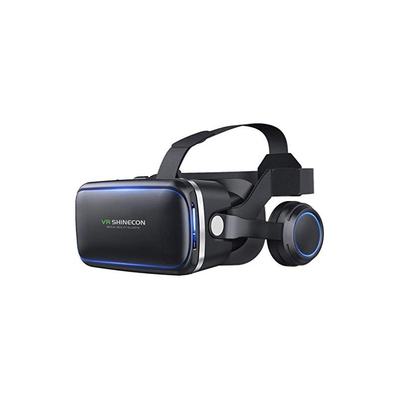 Virtual Reality Headset, VR SHINECON VR