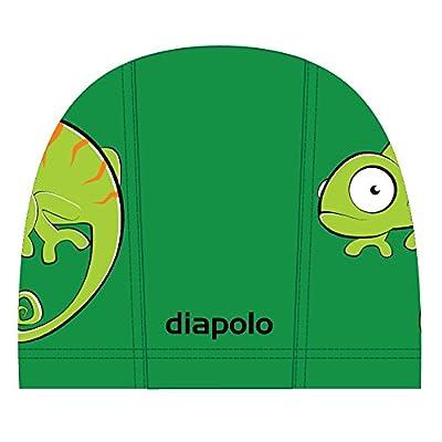 Casquette bonnet Cagoule en tissu Bonnet de natation diapolo Chameleon Lycra