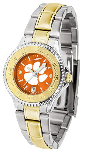 (Clemson Tigers - Competitor Ladies Two - Tone AnoChrome)