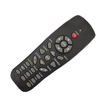 DLP proyector mando a distancia apropiado para DELL 1100 MP, 1200 ...
