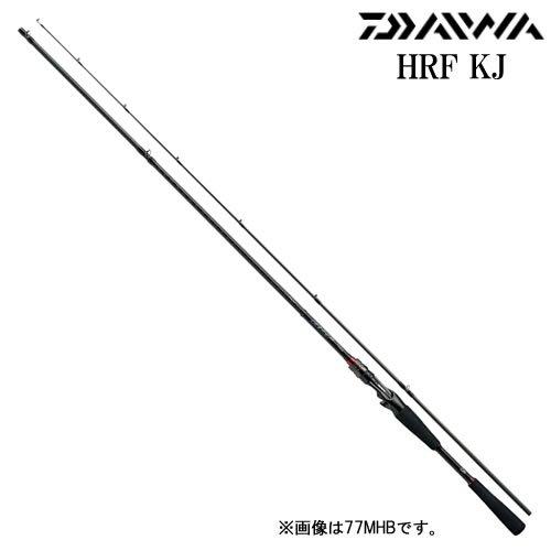 ダイワ(Daiwa) ロッド HRF KJ 711HBの商品画像
