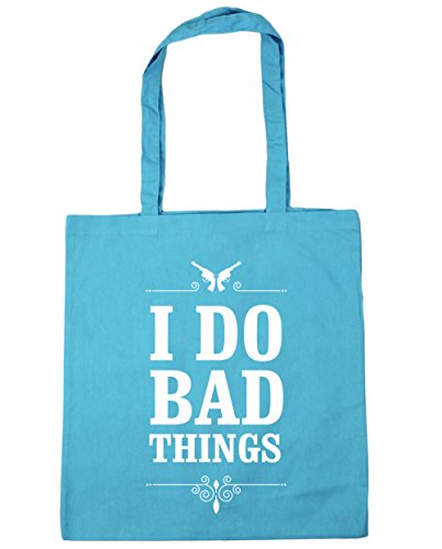 things Blue 10 Tote bad Shopping HippoWarehouse 42cm do I litres Surf Gym Beach x38cm Bag 6gqAwtU