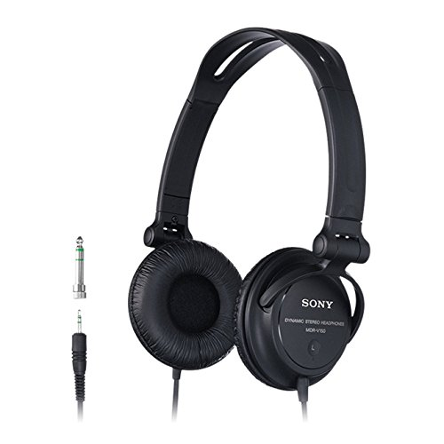 Sony MDR V150 Monitor Series Headphones product image