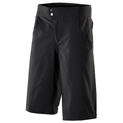 Royal Racing Hextech Shorts, Black, Large by Royal Racing