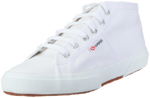 Superga 2754 Cotu Womens Shoes 5.5 B(M) US Women/4 D(M) US White
