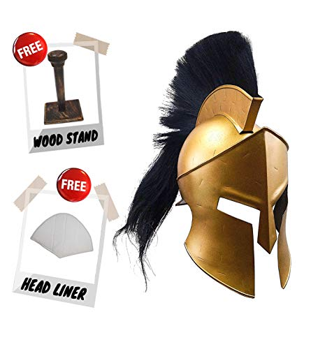 Best Costume Weapons & Armor