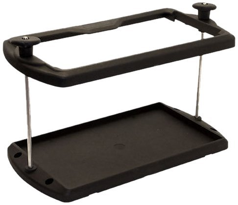 - TH Marine BHF-27S-DP Frame Top Battery Tray fits 27 Series Battery