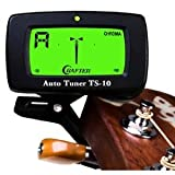 Crafter TS-10 Chromatic Headstock Tuner