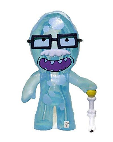 Funko Mystery Mini - Rick and Morty [Sereis 2] - Dr. Xenon Bloom 1/72 Rarity - [SUPER (Disney 4-in-1 Rock)