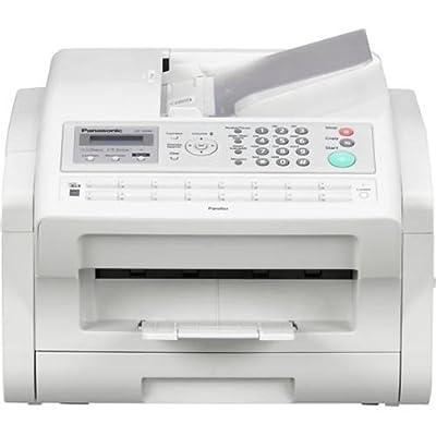 Panasonic Panafax Uf. 5500 Laser Multifunction Printer . Monochrome . Plain Paper Print . Desktop . Copier/Fax/Printer/Scanner . 24 Ppm Mono Print . 600 X 600 Dpi Print Lcd . 600 Dpi Optical Scan . Automatic Duplex Print . 250 Sheets Input . Fast Ethernet