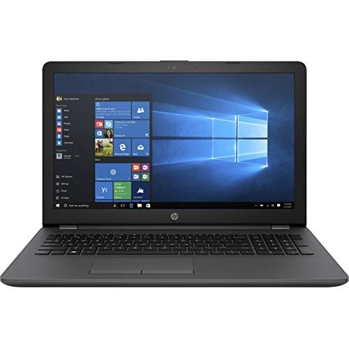 "HP 255 G6 15.6"" LCD Notebook - AMD E-Series - 4 GB - 500 GB HDD - Windows 10 Home 64-bit (English) (1LB15UT) (Certified Refurbished)"