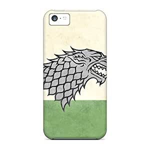 Game Of Thrones 1 iphone 5c iphone 5c Case Cover Protector Accessory