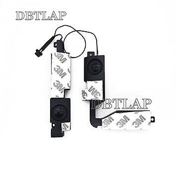 DBTLAP Ordenador portátil Fix Altavoz para ASUS X555M X555L A555L K555L R555L F555LD FL5800 V555L VM590L Altavoz Incorporado: Amazon.es: Electrónica