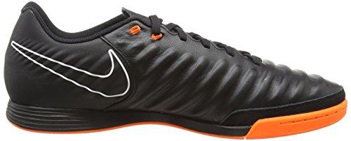 Legend Nike Tiempox Ic 080 Uomo Fitness Da Academy Multicolore Orange Total Scarpe Vii black f5A5q