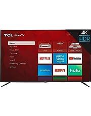 $259 » TCL 4K Smart LED TV… (43 INCH)