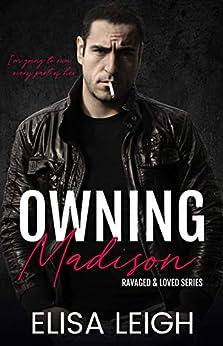 Owning Madison Older Younger Ravaged ebook product image