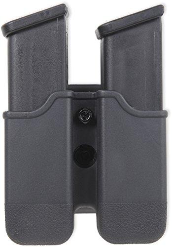 Bulldog Cases P-1911M Polymer Magazine Holder, Black, Left/Right by Bulldog Cases (Image #3)