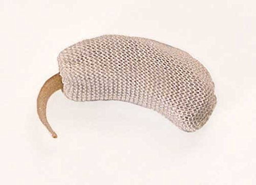 Hearing Aid Sweatband NATURAL - 1-12'' MEDIUM