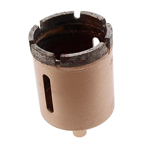 JINGLING 50mm 2 inch Diamond Hole Saw Drill Core Bit Diameter for Marble Stone Granite Tile