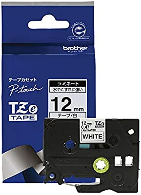 Brother TZe231 - Cintas para impresoras de etiquetas (Inyección de ...