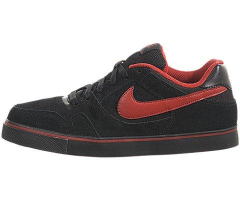 Nike Paul Rodriguez 2.5 Jr (Kids) - Black/Varsity Red, 4 M US