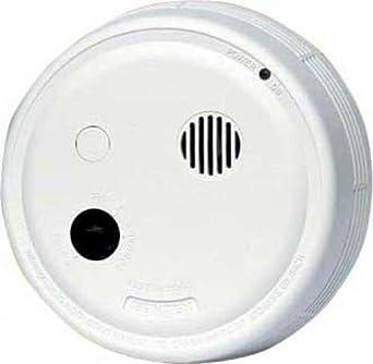 Gentex 7100F Photoelectric Smoke Alarm