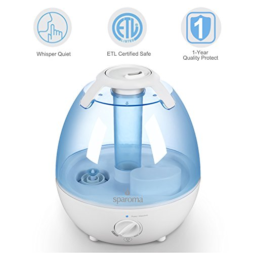 silver ion humidifier - 2
