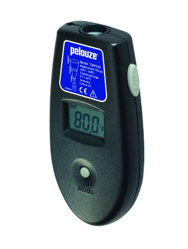 Rubbermaid Commercial Pocket InfraRed Thermometer, -67 to 482-Degree F Temperature (FGTMP500) (Commercial Infrared Thermometer compare prices)