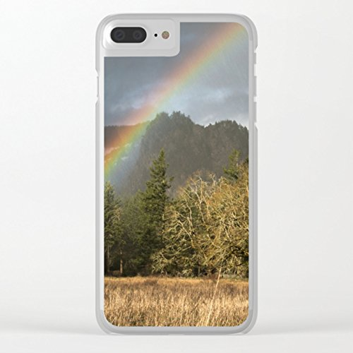 ainbow Nature Photography Novelty PhoneCase Phone Shell for iPhone 6/6s Plus ()