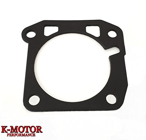 K-MOTOR THERMAL THROTTLE BODY GASKET 70MM CIVIC B16 INTEGRA B18C1 GSR F22A H22A