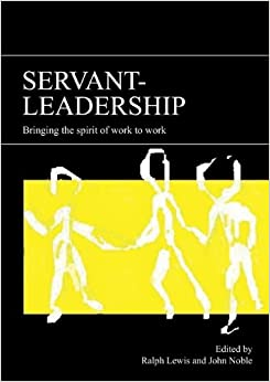 servant leadership greenleaf book pdf