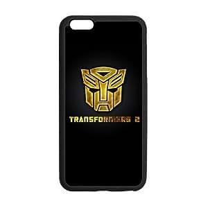 Tt-shop Custom Transformers Logo Pattern For iPhone6 Plus (Laser Technology) DIY-04