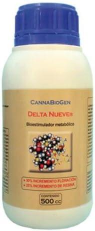 Abono para la floración de Cannabiogen Delta 9 Nueve® (500ml)