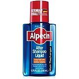 Alpecin After Shampoo Liquid for Men, 6.76 Fl. Oz. (200ml)