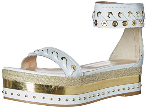 Just Cavalli Women's Mirror and Rope Mule
