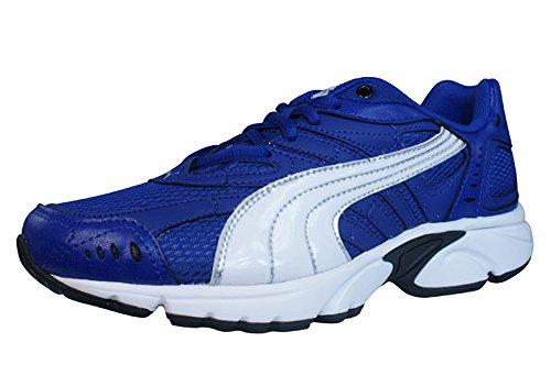 Puma Xenon femmes Running chaussures / Chaussures - bleu