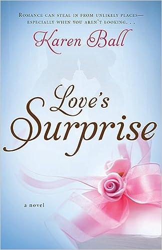Book Love's Surprise